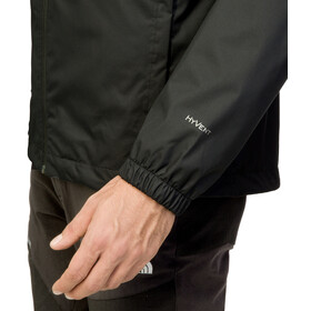 The North Face M's Quest Jacket TNF Black